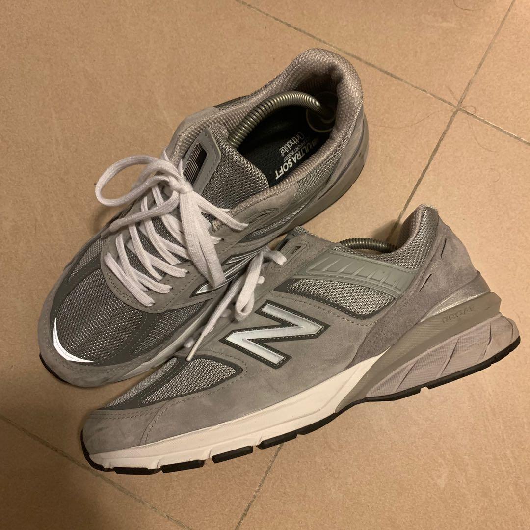 new product 0e949 5d8e5 New balance NB M990GL5 990 V5