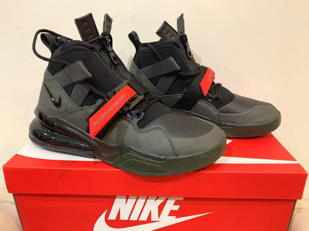 Nike Air Force 270 Utility