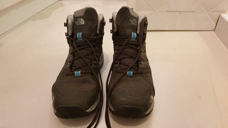 promo code 92d9a 6b4aa North Face M Ultra Gtx Surround Mid, Men's Fashion, Footwear ...