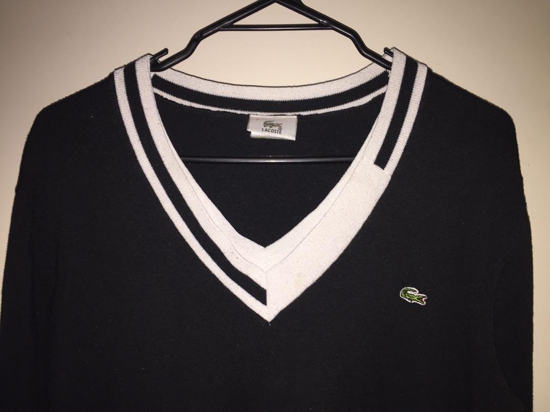 Sweater - Lacoste
