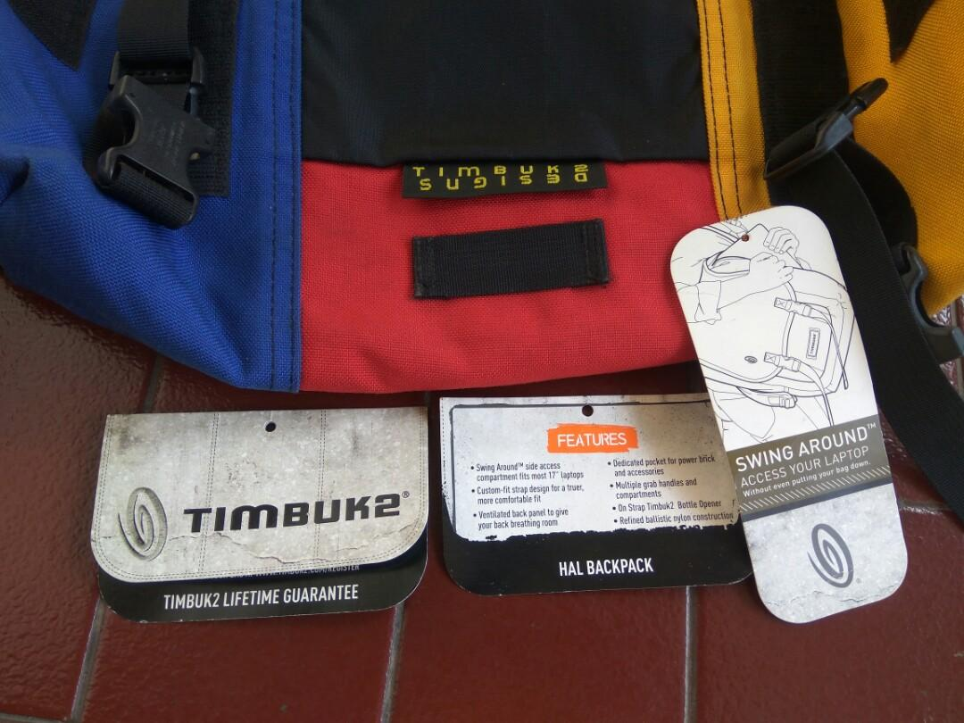 Timbuk2 Sling / Messenger bag