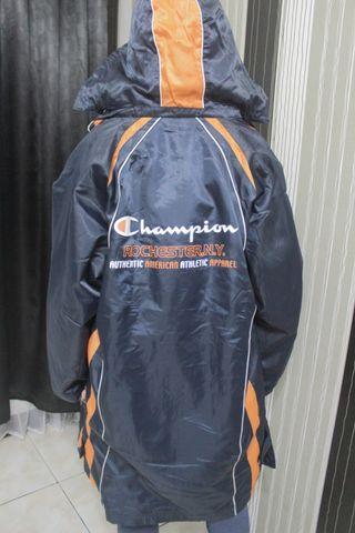 Jaket champion original