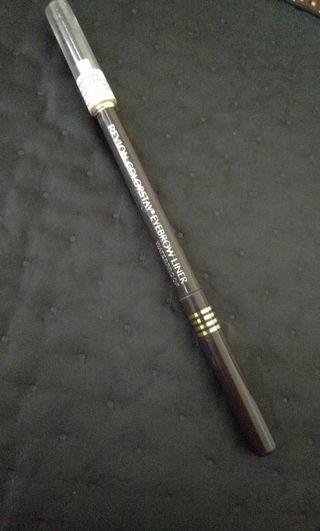 Pensil alis - Eyebrows liner
