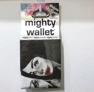 Mighty Wallet(R) 紙皮夾