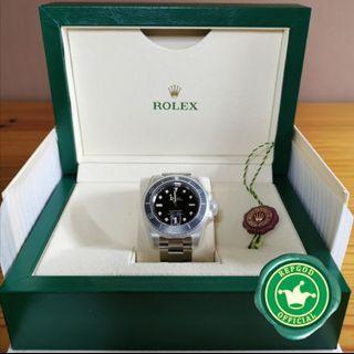 Rolex Submariner No Date Noob V8 3130