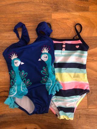 18months-2yrs Swimsuit Set