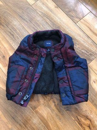 0-6months BabyGap vest