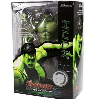 S.H.Figuarts Age of Ultron Hulk - New MISB