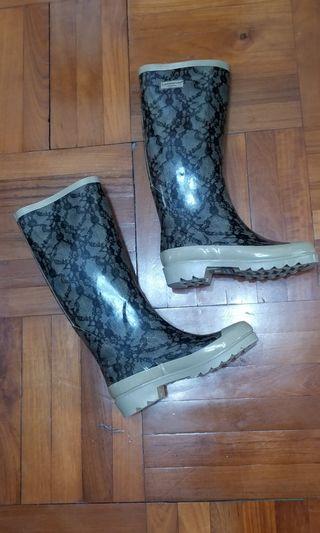 雨boots