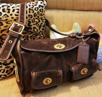 Coach Limited Edition Vintage Collection
