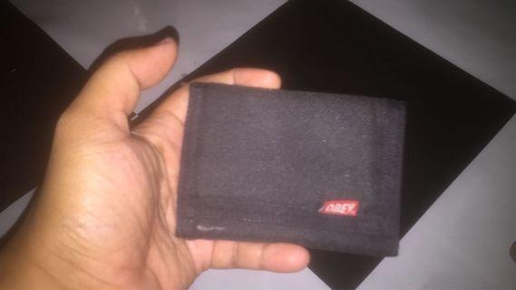 obey wallet