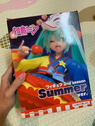日本初音未來夏日祭典