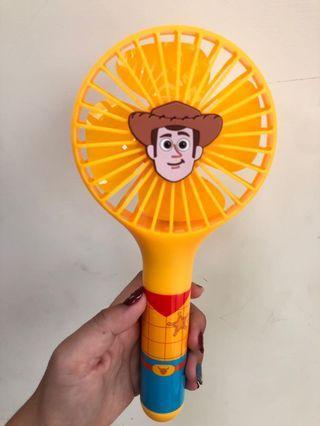 玩具總動員電風扇