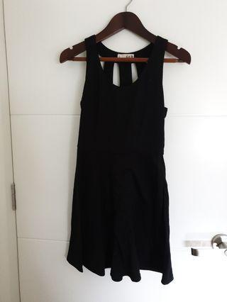 GnH Black Dress