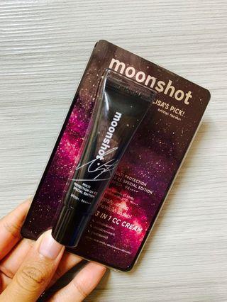 Moonshot Lisa's pick 3 in 1 CC Cream