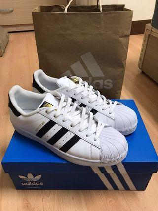 Adidas 愛迪達 鞋子 9.5成新