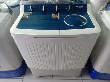 Mesin cuci bisa kredit tanpa dp