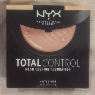NYX Mess Cushion
