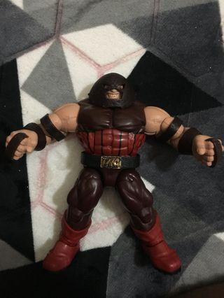 Marvel Legends Juggernaut BAF
