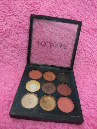 Eyeshadow Foccalure