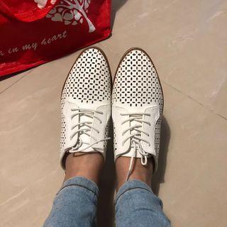 韓國東大門Rilla平底鞋