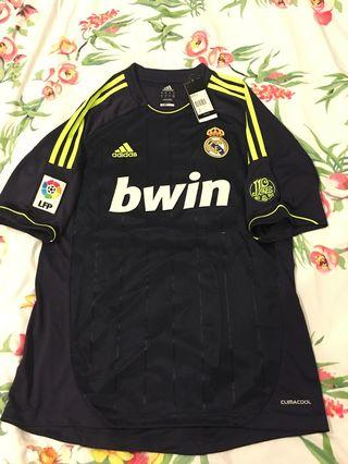 Real Madrid Football Club Jersey (Di Maria)