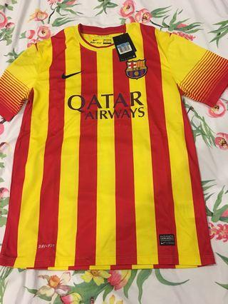 Barcelona Football Club Jersey (Neymar)
