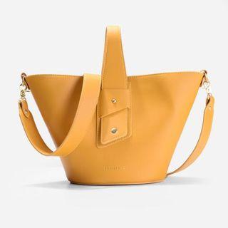 Christy Ng Darla Bag in Mustard