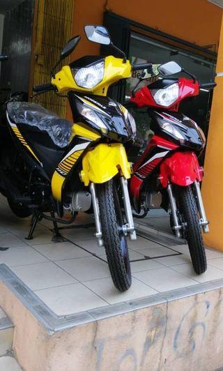 Modenas Mr2