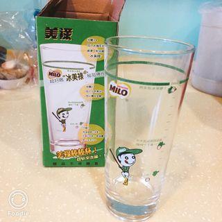 美祿玻璃杯