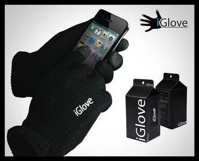 iGlove Sarung Tangan Touchscreen