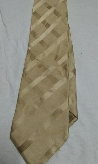 Zara man neck tie