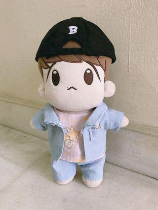 EXO DOLL CLOTHES JACKETS