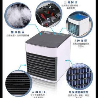 USB桌上冷風扇ARCTIC AIR ULTRA