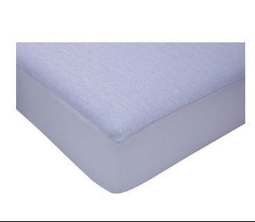 IKEA超涼感床單 單人床單 超軟超舒服 夏天首選 近全新