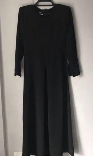 Zefiks Kayangan Dress XS