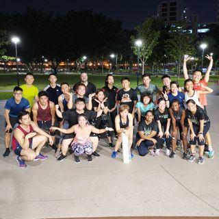 Kovan Fitness Bootcamp