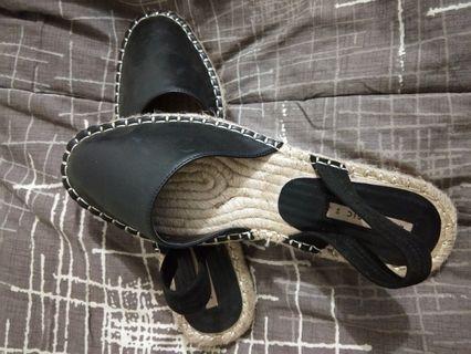 Sepatu Sandal Zara Original