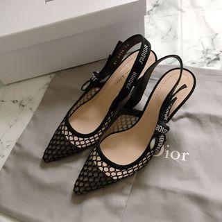 Dior 跟鞋 正品