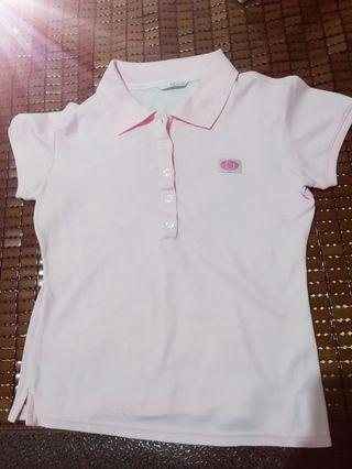 粉色T恤 #五折出清女裝