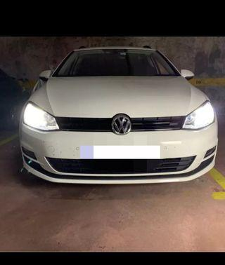 Bright CSP 3570 H7 Led Bulb on Volkswagen Scirocco Headlight no error 3 Options to choose not hid