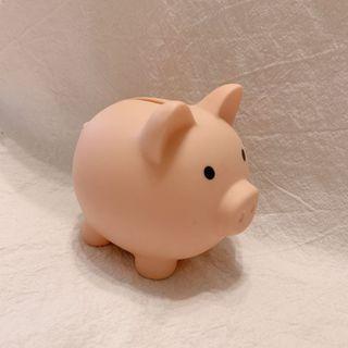 小豬撲滿 存錢筒