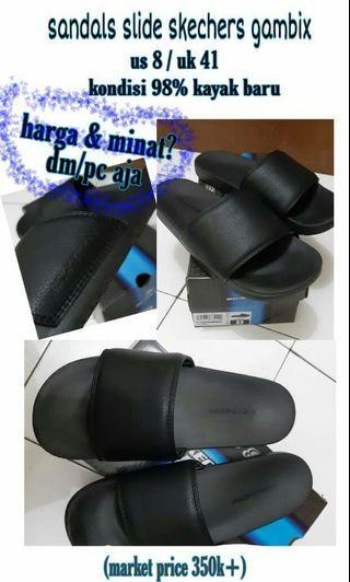 sandal skeckhers