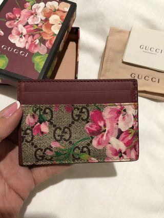 Gucci Bloom Card Case