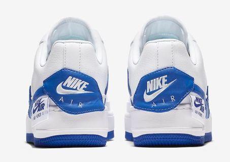 PRICE DROP: Nike Air Force 1 Jester XX