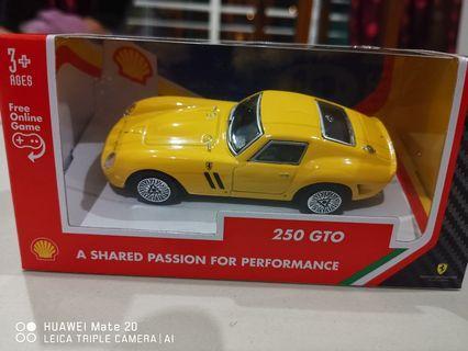 Shell Ferrari 250 GTO Limited Edition