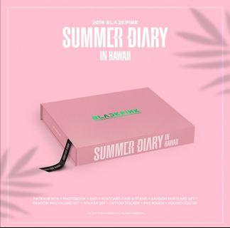 LOOSE | BLACKPINK SUMMER DIARY IN HAWAII