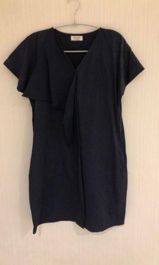 Denim Casual Dress