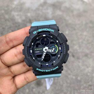 New Arrival G-SHOCK S-series