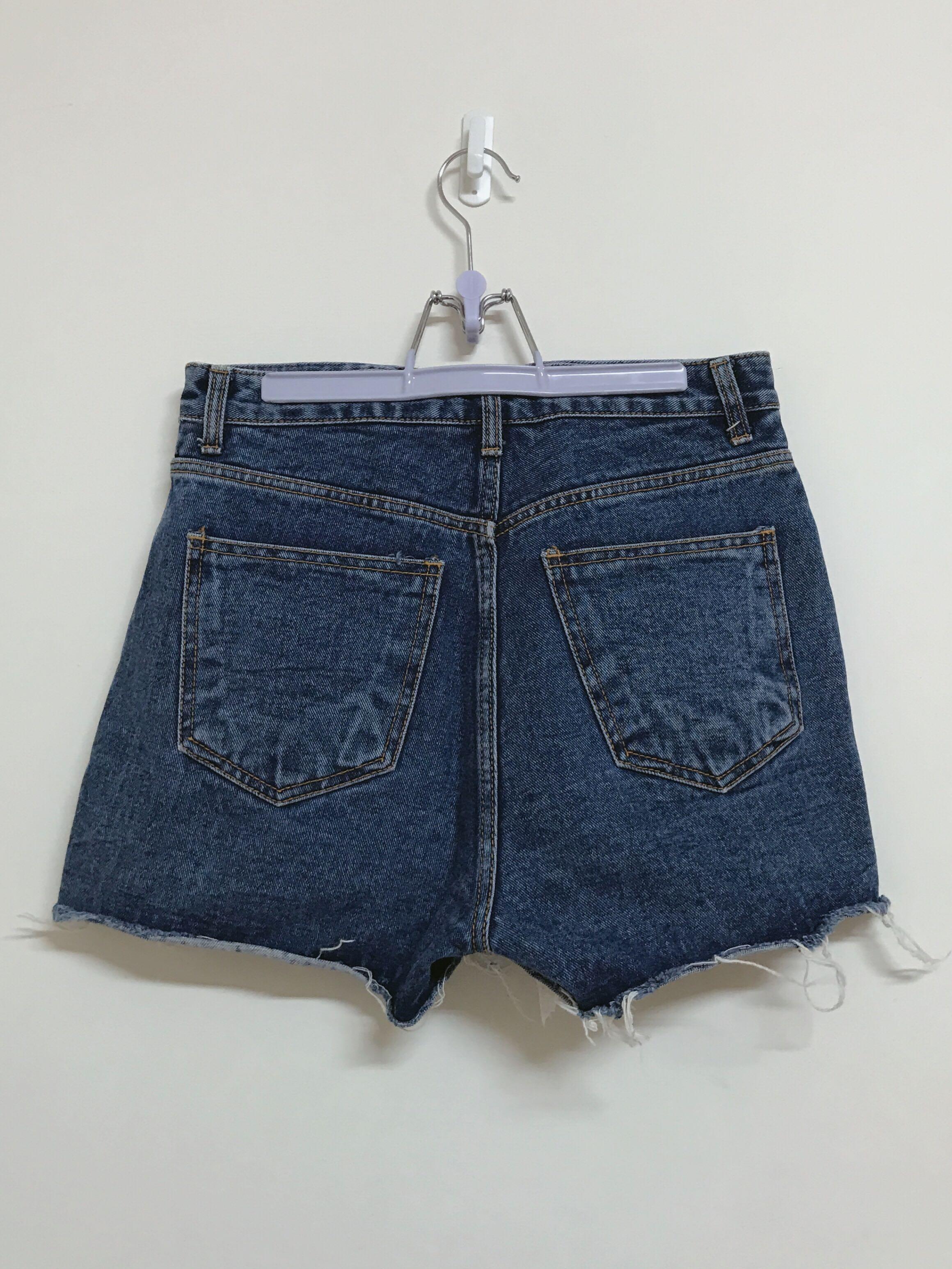 造型牛仔褲